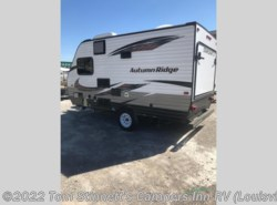 New 2018  Starcraft Autumn Ridge Outfitter 15RB by Starcraft from Tom Stinnett's Campers Inn RV in Clarksville, IN