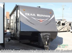 New 2018  Heartland RV Trail Runner 275ODK by Heartland RV from Tom Stinnett's Campers Inn RV in Clarksville, IN