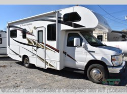 Used 2012  Thor Motor Coach Chateau 23U by Thor Motor Coach from Tom Stinnett's Campers Inn RV in Clarksville, IN
