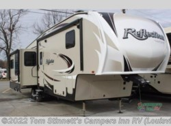 Used 2017 Grand Design Reflection 337 available in Clarksville, Indiana