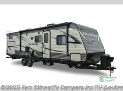 New 2018  Heartland RV Trail Runner 30ODK by Heartland RV from Tom Stinnett's Campers Inn RV in Clarksville, IN