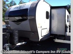 New 2018  Forest River Rockwood Mini Lite 2507S by Forest River from Tom Stinnett's Campers Inn RV in Clarksville, IN