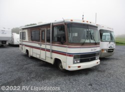 Used 2008  TrailManor  TRAILMANOR 3124KS by TrailManor from RV Liquidators in Fredericksburg, PA