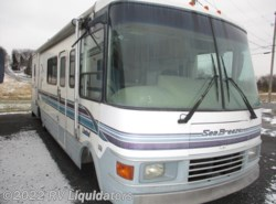 Used 1998  National RV Sea Breeze 1310 by National RV from RV Liquidators in Fredericksburg, PA