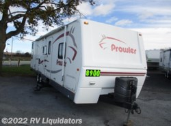 Used 2006  Miscellaneous  PROWLER PROWLER 320BHDS by Miscellaneous from RV Liquidators in Fredericksburg, PA