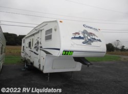 Used 2005  Keystone Cougar 281EFS by Keystone from RV Liquidators in Fredericksburg, PA