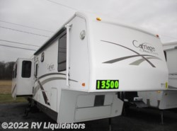 Used 2003 Carriage  36 KS3 available in Fredericksburg, Pennsylvania