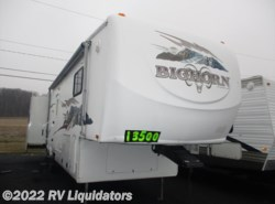 Used 2006  Heartland RV  HEARTLAND 3055 by Heartland RV from RV Liquidators in Fredericksburg, PA