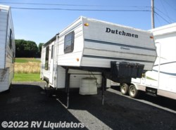 Used 1991 Dutchmen Dutchmen 22RL available in Fredericksburg, Pennsylvania