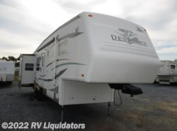 Used 2006 Jayco Designer 35CLQS available in Fredericksburg, Pennsylvania