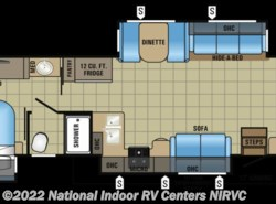 New 2018 Jayco Seneca 37TS available in Phoenix, Arizona