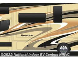 New 2018  Jayco Melbourne 24L by Jayco from National Indoor RV Centers in Phoenix, AZ