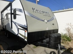 Used 2016  Keystone Passport 23RB by Keystone from Terry's RV in Murray, UT
