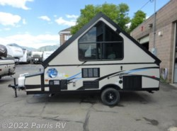 New 2017  Forest River Real-Lite Mini RL 12ST by Forest River from Terry's RV in Murray, UT