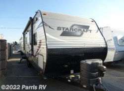 Used 2016  Starcraft Autumn Ridge 266RKS