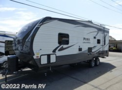 New 2017  Forest River  Puma 27SBU by Forest River from Terry's RV in Murray, UT