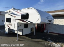 New 2017  Lance  Truck Campers 865 by Lance from Terry's RV in Murray, UT