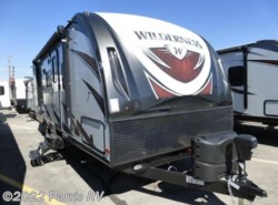 New 2017 Heartland RV Wilderness WD 2475 BH available in Murray, Utah