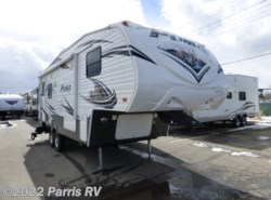 Used 2014  Palomino Puma Fifth Wheels 253-FBS by Palomino from Terry's RV in Murray, UT