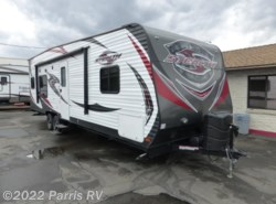 Used 2016 Forest River Stealth WA2715 available in Murray, Utah