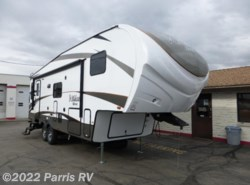 New 2018  Forest River Wildcat Maxx F252RLX by Forest River from Terry's RV in Murray, UT