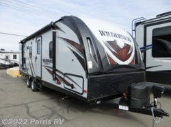 New 2018  Heartland RV Wilderness WD 2450 FB by Heartland RV from Terry's RV in Murray, UT