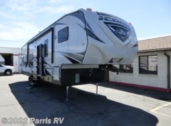 New 2018  Eclipse Iconic Wide lite 5th Wheel 3221CKG by Eclipse from Terry's RV in Murray, UT