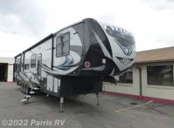 New 2018 Heartland RV Cyclone CY 4115 available in Murray, Utah