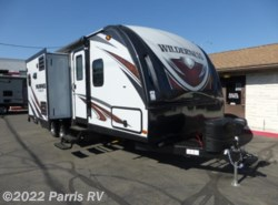 New 2018  Heartland RV Wilderness WD 2375 BH by Heartland RV from Terry's RV in Murray, UT