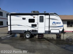 New 2018  Forest River  Puma XLE Lite 17QBC by Forest River from Terry's RV in Murray, UT