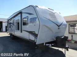 New 2018  Pacific Coachworks Sandsport Toy Hauler 29FBSL by Pacific Coachworks from Terry's RV in Murray, UT