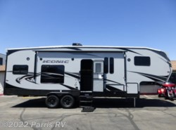 New 2018  Eclipse Iconic Wide lite 5th Wheel 2817CKG by Eclipse from Terry's RV in Murray, UT