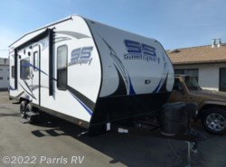 New 2018  Pacific Coachworks Sandsport 22EX by Pacific Coachworks from Terry's RV in Murray, UT