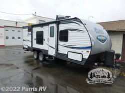 New 2019  Palomino Puma XLE Lite 22RBC by Palomino from Terry's RV in Murray, UT
