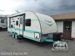 New 2019  Gulf Stream Vintage Cruiser 23BHS by Gulf Stream from Terry's RV in Murray, UT