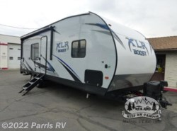 New 2019 Forest River XLR Boost 27QB available in Murray, Utah