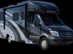 New 2018 Thor Motor Coach Synergy SD24 available in Calera, Alabama