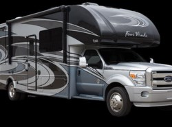 New 2018  Thor Motor Coach Four Winds 35SB by Thor Motor Coach from Dixie RV SuperStores in Calera, AL