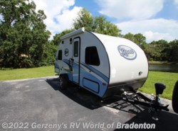 New 2018  Forest River  RPod by Forest River from Gerzeny's RV World of Bradenton in Bradenton, FL