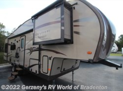 Used 2014  Forest River Rockwood Signature Ultralite by Forest River from Gerzeny's RV World of Bradenton in Bradenton, FL
