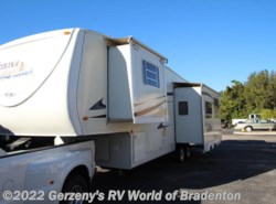 Used 2006  Gulf Stream Sedona  by Gulf Stream from Gerzeny's RV World of Bradenton in Bradenton, FL