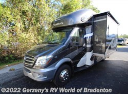 New 2018  Thor America Citation 24SI by Thor America from Gerzeny's RV World of Bradenton in Bradenton, FL