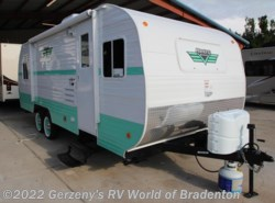 New 2018  Riverside RV Retro 199FKS by Riverside RV from Gerzeny's RV World of Bradenton in Bradenton, FL
