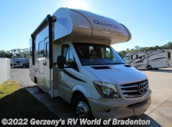 New 2018 Thor Motor Coach Quantum RT 24 available in Bradenton, Florida