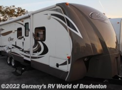 Used 2013  Keystone Cougar 28RBS by Keystone from Gerzeny's RV World of Bradenton in Bradenton, FL