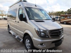 New 2018 Pleasure-Way Ascent TS available in Bradenton, Florida