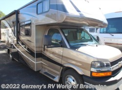 Used 2013  Forest River Sunseeker 2860DS by Forest River from Gerzeny's RV World of Bradenton in Bradenton, FL
