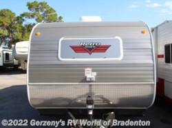 New 2018  Riverside RV  whitewater Retro 195 by Riverside RV from Gerzeny's RV World of Bradenton in Bradenton, FL