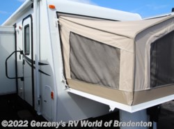 Used 2014 Forest River Shamrock 23IKSS available in Bradenton, Florida