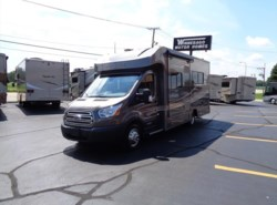 New 2017  Winnebago Fuse 23A by Winnebago from Winnebago Motor Homes in Rockford, IL